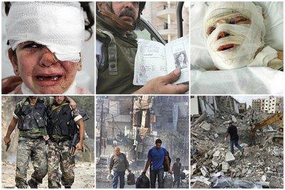 Krieg im Libanon