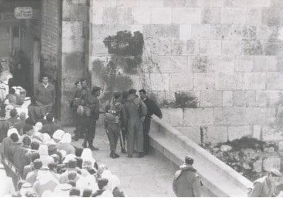 Falaffel Jerusalem