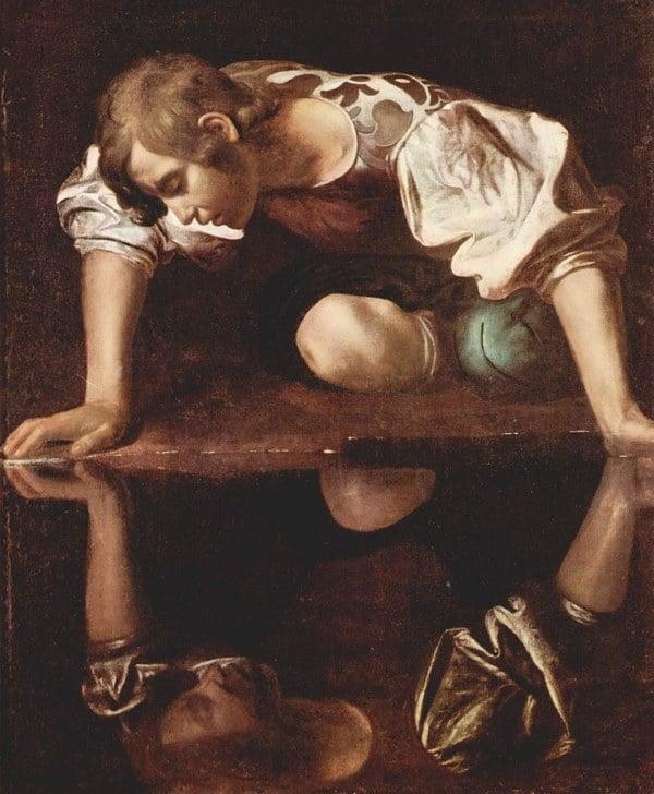 Kein Narziss: Franz Müntefering