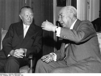 Theodor Heuss, die Juden und Israel