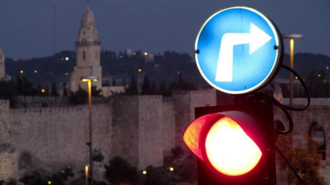 Israel bereit für Frieden