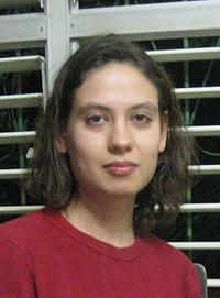 Haaretz Journalistin Anat Kamm