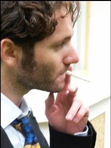Haaretz Journalist Uri Blau
