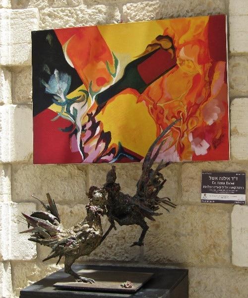 jerusalem-proteste-in-sheik-jarrah-kunstausstellung