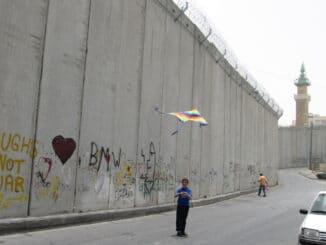Berichterstattung aus Israel von Peter Münch
