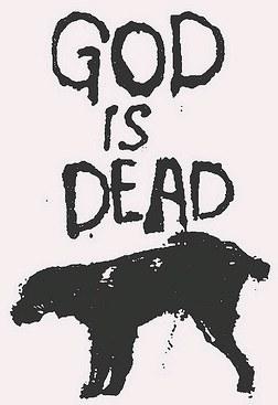 Gott ist tot