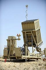 Raketenabwehrsystem Iron Dome