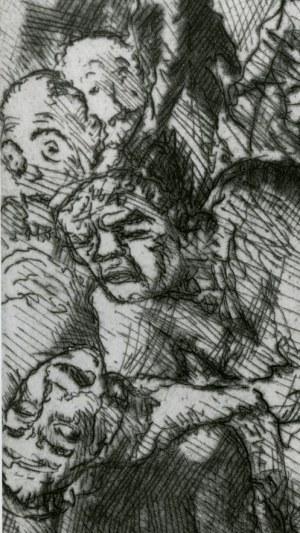 Ausschnitt aus Fritz Schaeflers