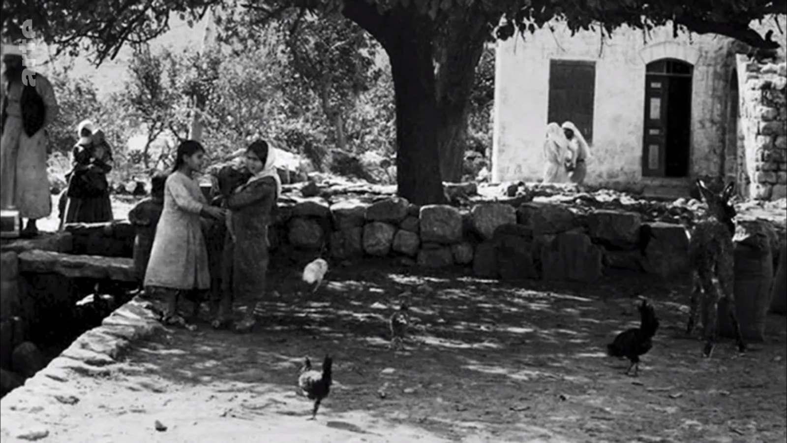 Dorf Deir Yassin