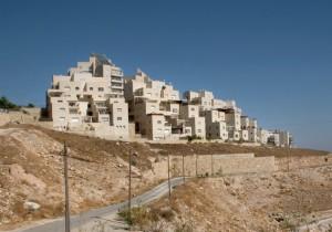 jüdische Siedlung Westjordanland