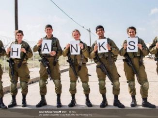 Hasbara oder Propaganda