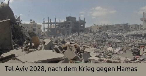 Israels Zukunft