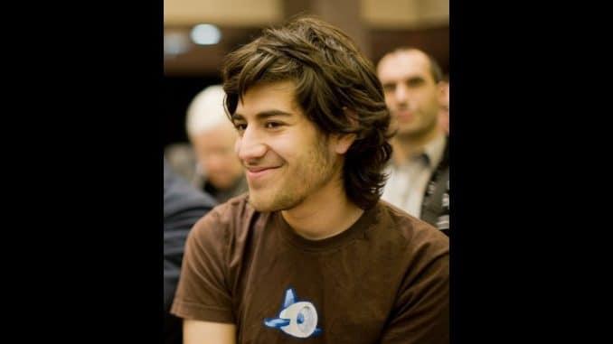 Doku zu Leben und Tod von Aaron Swartz