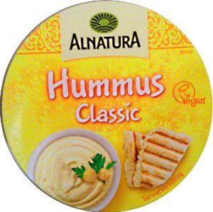 Alnatura Hummus