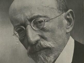 Ahad Haam zum Wesen des Judentums