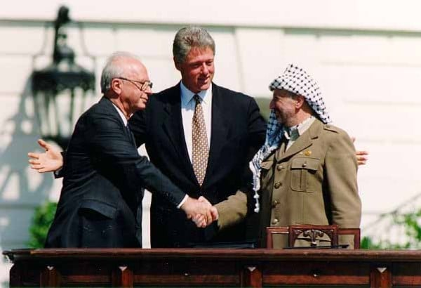 Vertrag von Oslo