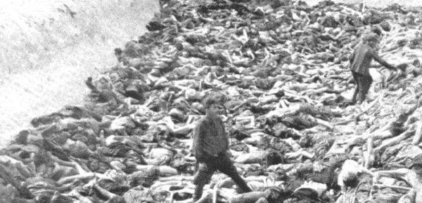 Zitate zu Holocaust Auschwitz