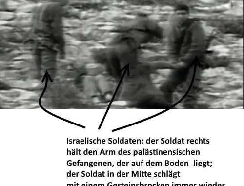 erste Intifada