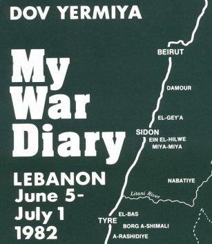 Kriegstagebuch Dov Yermiya