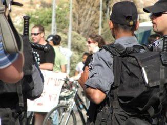 Proteste gegen Enteignung in Ost-Jerusalem