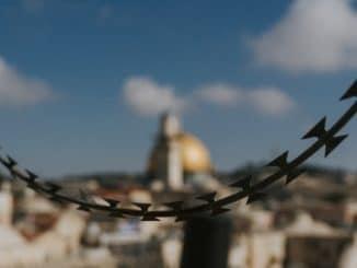 Zensur in Israel