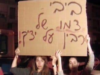 Rabin ein Verräter