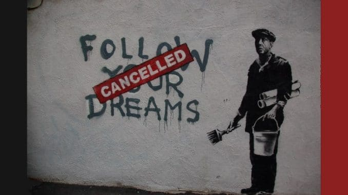 Graffity Banksy