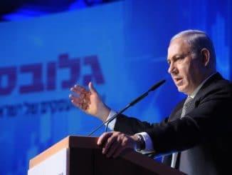 Wer ist Netanjahu ?