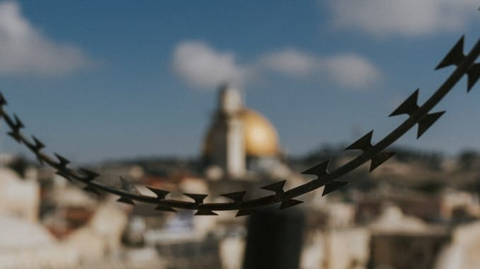 Erbe Netanjahu
