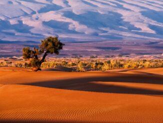 Israel und Marokko