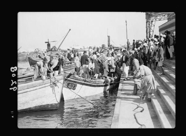 Geschichte von Israel und Palästina